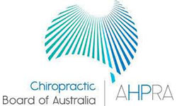 Registered with AHPRA | Australian Healthcare Practitioner Regulation Agency